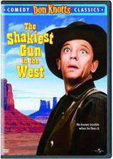 Movie The Shakiest Gun in the West