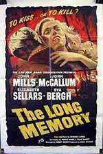 Movie The Long Memory