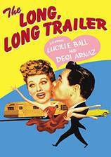 Movie The Long, Long Trailer