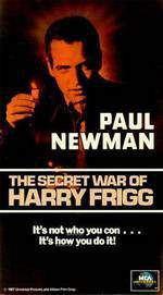 Movie The Secret War of Harry Frigg
