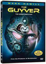 Movie Guyver