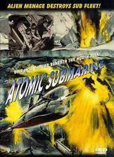 Movie The Atomic Submarine