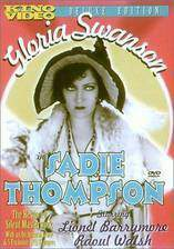 Movie Sadie Thompson