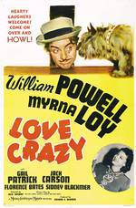 Movie Love Crazy