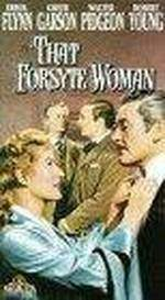 Movie That Forsyte Woman