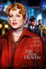 Movie Far from Heaven