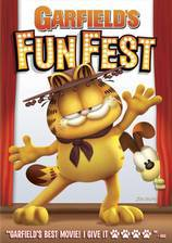 Movie Garfields Fun Fest