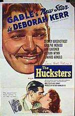 Movie The Hucksters
