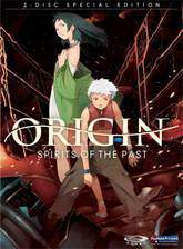 Movie Origin: Spirits of the Past