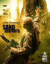 Movie Sand Serpents