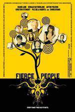 Movie Fierce People