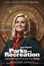 Movie Parks and Recreation