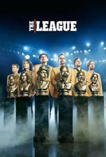 Movie The League