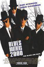 Movie Blues Brothers 2000