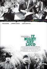 Movie It Might Get Loud
