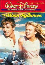 Movie The Moon-Spinners