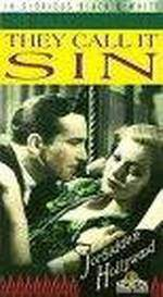 Movie They Call It Sin