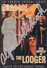 Movie The Lodger: A Story of the London Fog