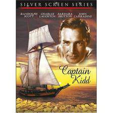 Movie Captain Kidd