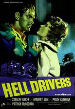 Movie Hell Drivers