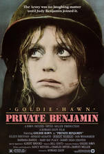 Movie Private Benjamin