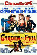 Movie Garden of Evil