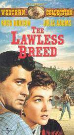 Movie The Lawless Breed