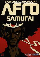 Movie Afro Samurai