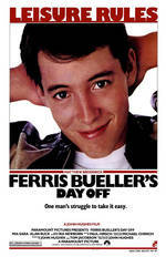 Movie Ferris Bueller's Day Off