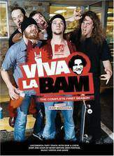 Movie Viva la Bam