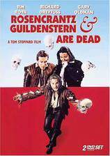 Movie Rosencrantz & Guildenstern Are Dead