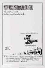 Movie The Last Picture Show