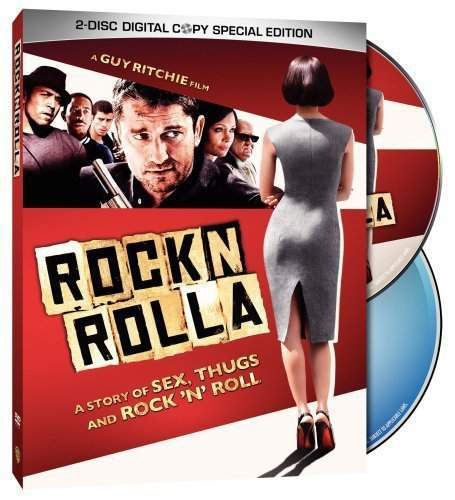 Watch RockNRolla Full Movie Online for Free in HD