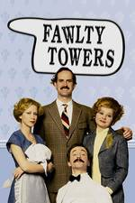 Movie Fawlty Towers