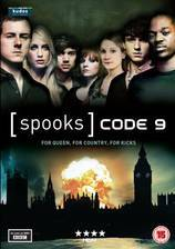 Movie Spooks: Code 9