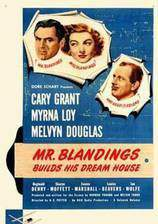 Movie Mr. Blandings Builds His Dream House