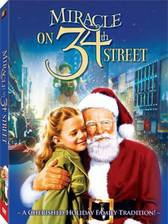 Movie Miracle on 34th Street