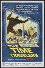 Movie The Time Travelers