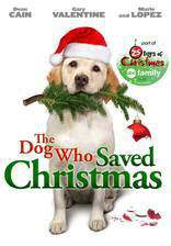 Movie The Dog Who Saved Christmas