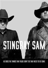 Movie Stingray Sam