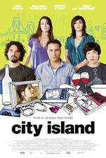 Movie City Island