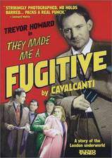 Movie They Made Me a Fugitive