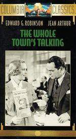 Movie The Whole Towns Talking