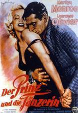 Movie The Prince and the Showgirl