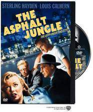 Movie The Asphalt Jungle