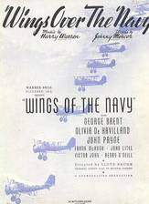 Movie Wings of the Navy