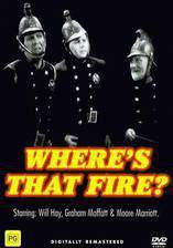 Movie Where's That Fire?