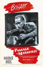 Movie Passage to Marseille
