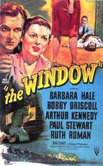 Movie The Window