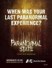 Movie Paranormal State